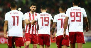 Για τη διατήρηση του αήττητου ο Ολυμπιακός - Ευκαιρία Champions League για την ΑΕΚ