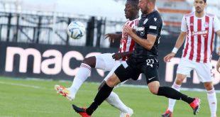 Χάνει τον Μίσιτς λόγω τραυματισμού μέχρι το τέλος της σεζόν ο ΠΑΟΚ