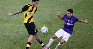 «Σφραγίστηκε» η παραμονή Αραούχο στην ΑΕΚ μέχρι το τέλος της σεζόν