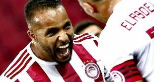 Αποθέωση από την A Bola για το γκολ του Ελ Αραμπί στο ντέρμπι με τον ΠΑΟ