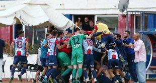 Ο Πανιώνιος νίκησε με 2-1 την Ξάνθη και βάζει «φωτιά» στη μάχη της παραμονής