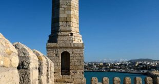 Αλλάζουν τα Ενετικά Τείχη στο Ηράκλειο της Κρήτης