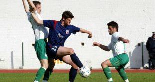 Σοκ στη Σαντορίνη, πέθανε 34χρονος Έλληνας ποδοσφαιριστής