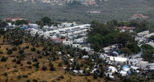 Κόντρα Περιφέρειας Βορείου Αιγαίου με το υπουργείο Μετανάστευσης για τα ιατρεία έξω από τα ΚΥΤ