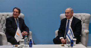 Αναβλήθηκε λόγω κορονοϊού το ταξίδι Αναστασιάδη στο Ισραήλ