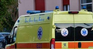 Λαμία: 86χρονος κρεμάστηκε στην αυλή του σπιτιού του