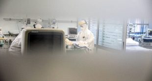 Τα σημάδια που δείχνουν πως ο ασθενής με κορονοϊό θα νοσήσει βαριά