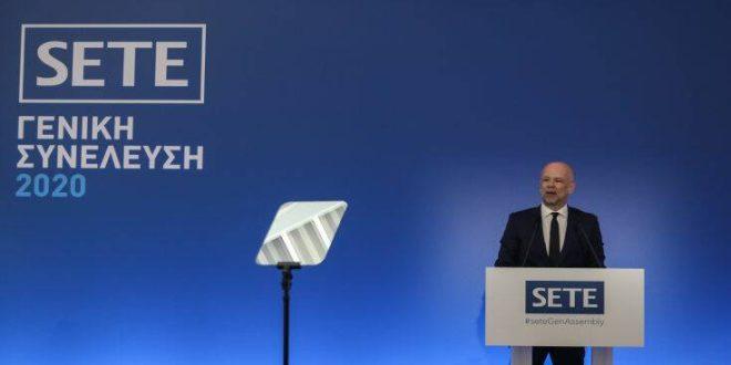 Ρέτσος: Προτεραιότητα του ΣΕΤΕ η διαφύλαξη της φήμης της χώρας