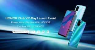 HONOR: Λανσάρει το νέο κινητό της HONOR 9A