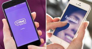 To Viber «χωρίζει» από το Facebook