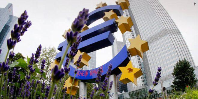 Ρευστότητα 6,6 δισ. ευρώ στις ελληνικές τράπεζες από την ΕΚΤ τον Μάιο
