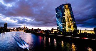 Ευρωζώνη: Δάνεια ύψους-ρεκόρ 1,31 τρισεκατομμυρίων ευρώ πήραν οι τράπεζες από την ΕΚΤ