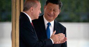 Πραγματοποιήθηκε η πρώτη ανταλλαγή νομισμάτων μεταξύ Τουρκίας και Κίνας