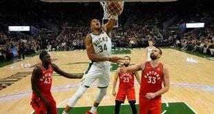 ESPN: Οι Τορόντο Ράπτορς θέλουν τον Γιάννη Αντετοκούνμπο για το 2021