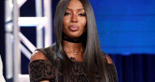 Ναόμι Κάμπελ: Ξεκίνησε και πάλι τη σειρά «No Filter With Naomi»