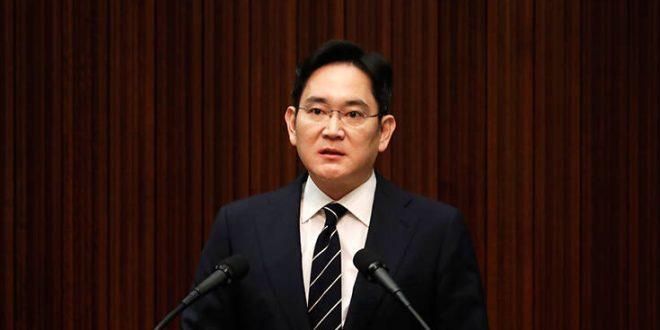Ο δισεκατομμυριούχος κληρονόμος της Samsung κατηγορείται ότι «λάδωνε» κυβερνητικά στελέχη της Νότιας Κορέας