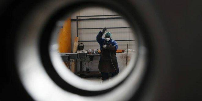 Σε ελεύθερη πτώση η βιομηχανική παραγωγή στην Ιταλία τον Απρίλιο λόγω κορονοϊού