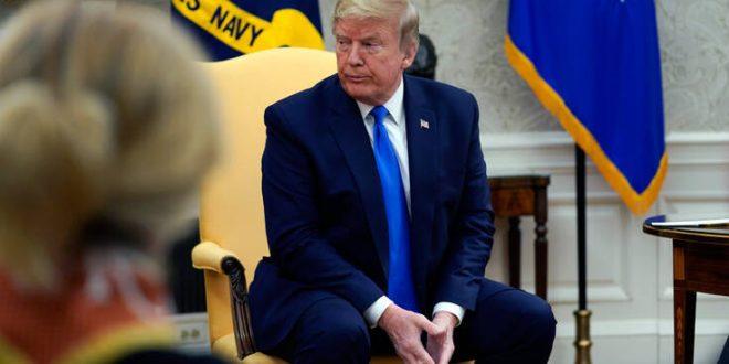 Ο Ντόναλντ Τραμπ ξαναρχίζει τις προεκλογικές συγκεντρώσεις