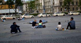 Ακόμα 26 θάνατοι και 580 κρούσματα μόλυνσης από τον κορονοϊό σε 24 ώρες στη Γερμανία