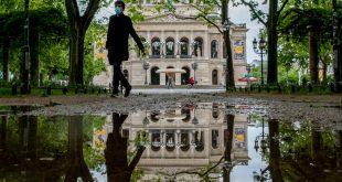 Τρία νέα θύματα από την πανδημία στη Γερμανία και 537 κρούσματα μόλυνσης