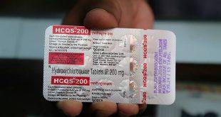 Πληθαίνουν οι φωνές κατά της υδροξυχλωροκίνης: Δεν είναι αποτελεσματική κατά της Covid-19