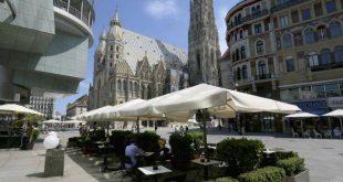 Οι περισσότεροι Αυστριακοί θέλουν να περάσουν φέτος τις θερινές διακοπές στην… Αυστρία