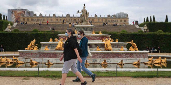 Η Γαλλία έδωσε 17 δισ. για επιδόματα ανεργίας σε ένα τρίμηνο