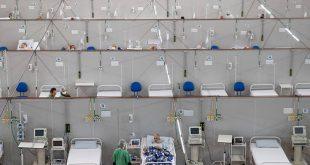 Ο Μπολσονάρου ζητά από τους Βραζιλιάνους να καταγράψουν με κάμερα την κατάσταση στα νοσοκομεία