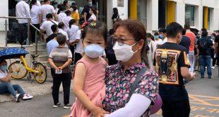 Συναγερμός και φόβοι για νέο κύμα κορονοϊού στο Πεκίνο, 100 κρούσματα σε πέντε μέρες
