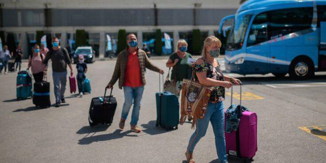 Σχέδιο 4,24 δισ. για τη στήριξη του τουρισμού ανακοίνωσε η Ισπανία