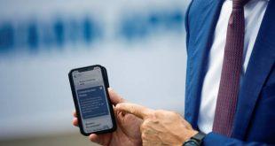 Γερμανία: Πάνω από 6,4 εκατ. άτομα χρησιμοποιούν την εφαρμογή για τον κορονοϊό