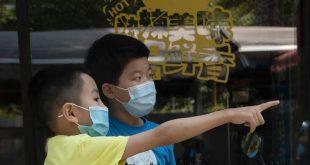 Κίνα: Από την Ευρώπη ο ιός που ευθύνεται για τη νέα εστία επιδημίας στο Πεκίνο - Στη δημοσιότητα τα στοιχεία του γονιδιώματος