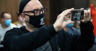 Με έξι χρόνια φυλακή κινδυνεύει ο Ρώσος σκηνοθέτης Κιρίλ Σερεμπρένικποφ