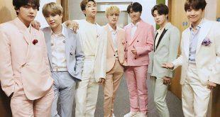 Νότια Κορέα: Το μουσικό συγκρότημα BTS δώρισε ένα εκατομμύρια δολάρια στο κίνημα Black Lives Matter
