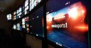Όλη η 2η αγωνιστική των Play Off «παίζει μπάλα» αποκλειστικά στη Novasports Arena