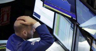 Κλείσιμο με ισχυρή πτώση στη Wall Street