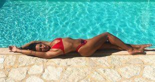 Η Πωλίνα Τριγωνίδου είναι η σέξι αθλήτρια του βόλεϊ