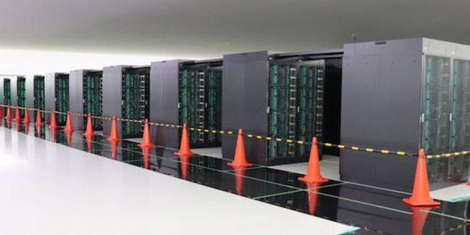 Ιαπωνικός ο ισχυρότερος υπερυπολογιστής στον κόσμο - Πρωτιά και με διαφορά για τον Fugaku