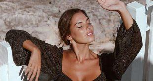 Η Alessia Reato είναι ο ορισμός της ιταλικής φινέτσας
