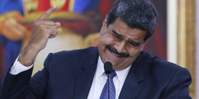ABC: Ο Μαδούρο χρηματοδότησε κρυφά τον Μπέμπε Γκρίλο
