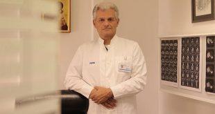 Πρωτοποριακή χειρουργική αφαίρεση όγκου στο πάγκρεας
