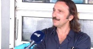 Ρένος Χαραλαμπίδης: Ο προϋπολογισμός της εκπομπής ήταν 600.000 ευρώ κι εγώ έπαιρνα 400 ευρώ