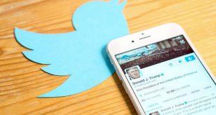 Για την αναζήτηση του Twitter, «Τράμπ ίσον ρατσιστής»