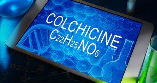 Ελληνική μελέτη αναδεικνύει τα οφέλη της κολχικίνης σε ασθενείς με Covid-19