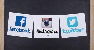 Ακόμα μια απώλεια μετρούν Facebook, Twitter και Instagram