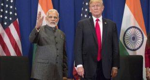 Οι ΗΠΑ άνοιξαν την πόρτα των G7 στην Ινδία
