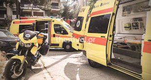 Νεκρός από ηλεκτροπληξία τεχνίτης που αντικαθιστούσε θερμοσίφωνα στη Θεσσαλονίκη