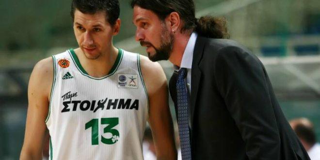 Παναθηναϊκός: Αλβέρτης - Διαμαντίδης συναντήθηκαν με αντιπροσωπεία της Θύρας 13