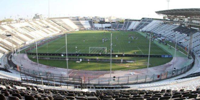 Κύπελλο Ελλάδας: Η Τούμπα ένα από τα πιθανά γήπεδα για τον τελικό