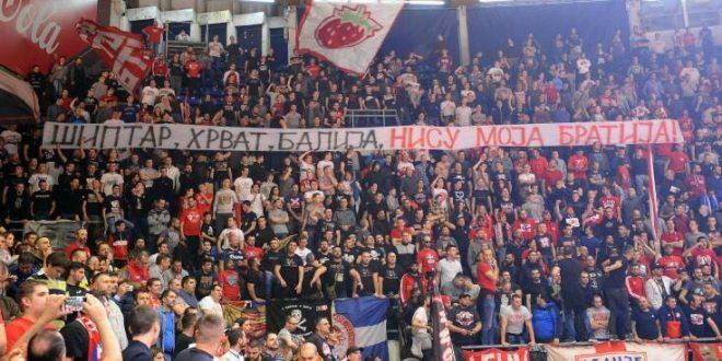 Δραματική η κατάσταση με τον κορονοϊό στη Σερβία, το γήπεδο του Ερυθρού Αστέρα μετατρέπεται σε νοσοκομείο